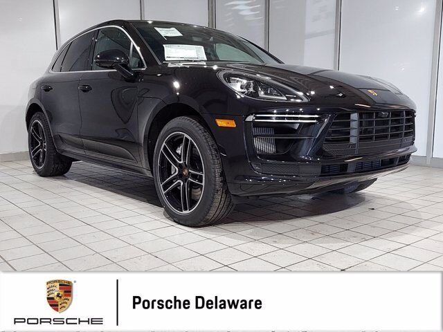 2021 Porsche Macan Turbo Newark DE