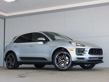 2021_Porsche_Macan_(active service loaner)_ Kansas City KS