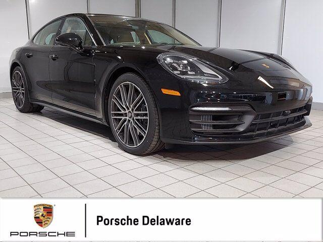 2021 Porsche Panamera  Newark DE