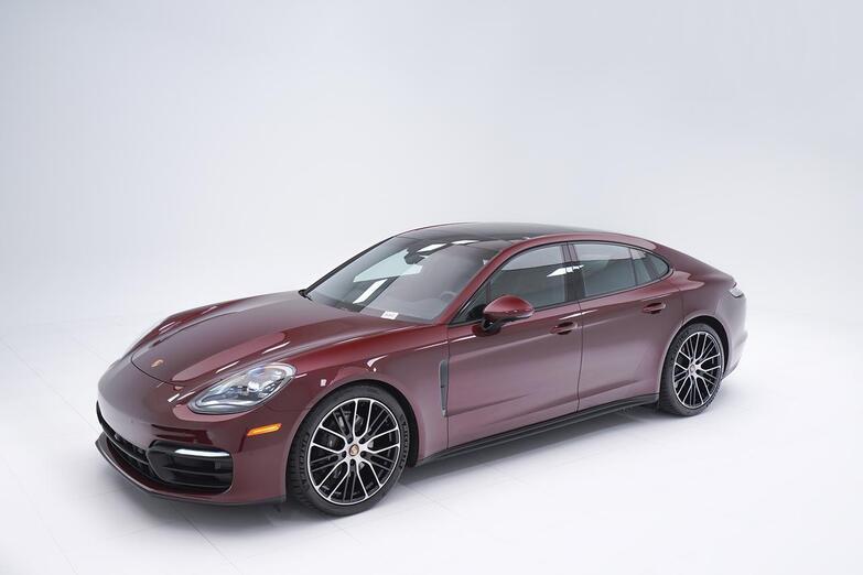 2021 Porsche Panamera  Pompano Beach FL