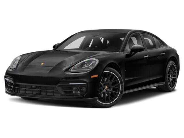 2021 Porsche Panamera 4 Executive Highland Park IL