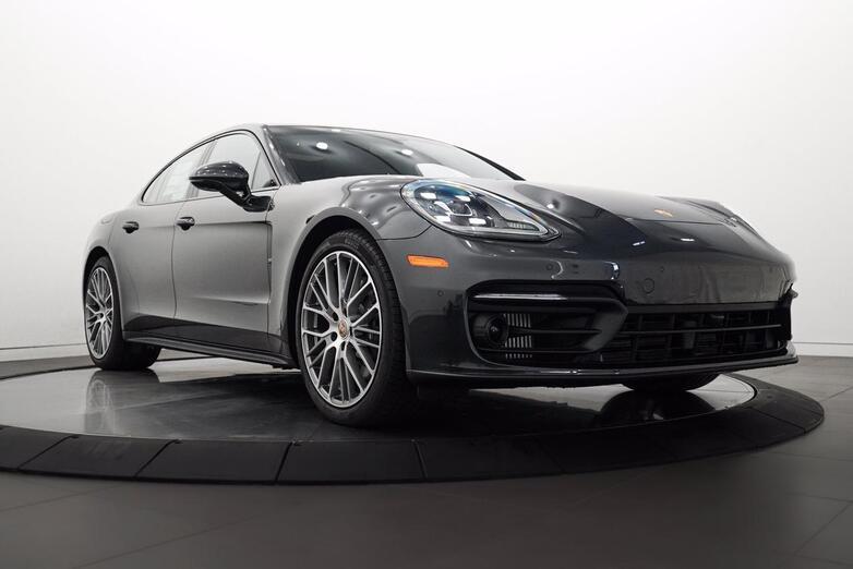 2021 Porsche Panamera 4 Highland Park IL