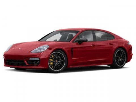 2021 Porsche Panamera 4 Newark DE