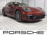 Porsche Panamera 4 2021
