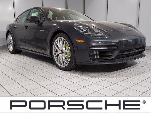 2021 Porsche Panamera 4S E-Hybrid Newark DE