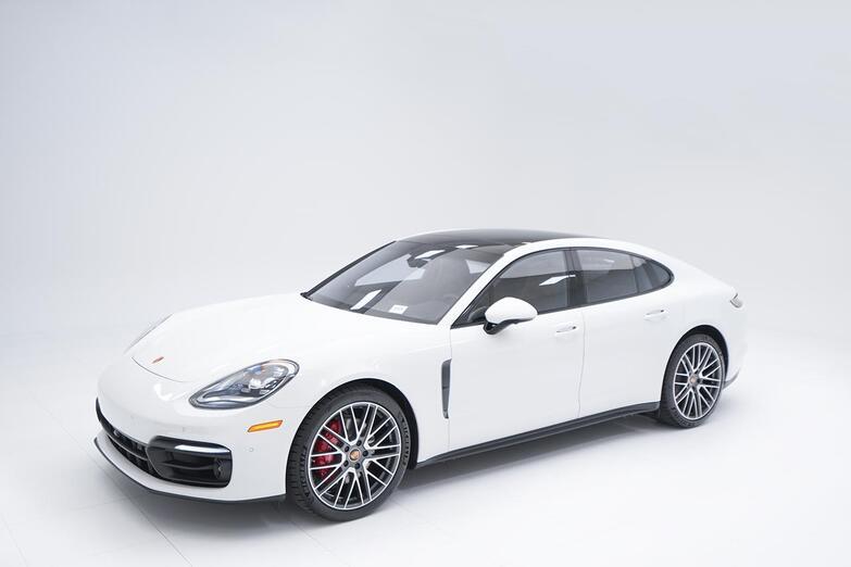 2021 Porsche Panamera 4S Pompano Beach FL