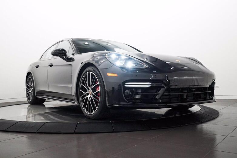 2021 Porsche Panamera GTS Highland Park IL