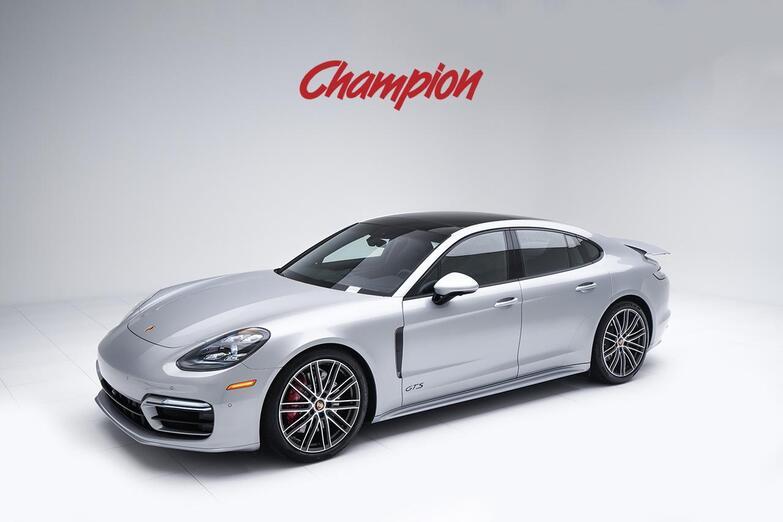 2021 Porsche Panamera GTS Pompano Beach FL