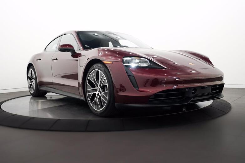 2021 Porsche Taycan  Highland Park IL