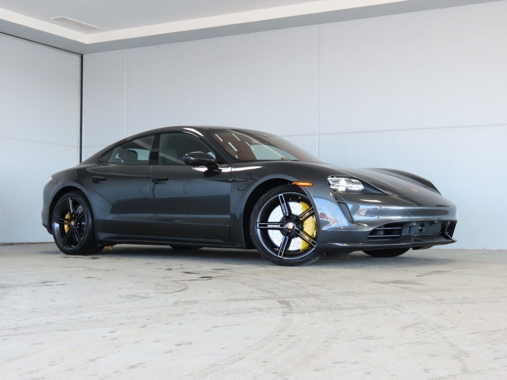 2021 Porsche Taycan  Merriam KS