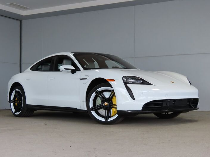 2021 Porsche Taycan  Kansas City KS