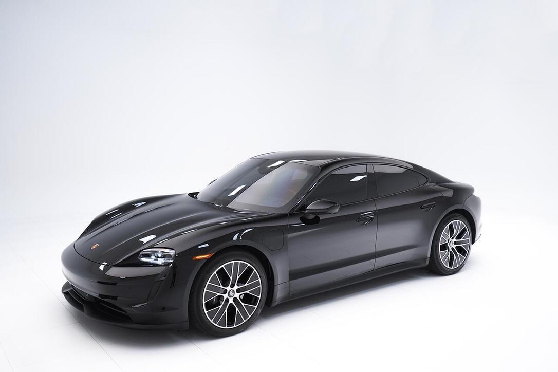 2021 Porsche Taycan  Pompano Beach FL