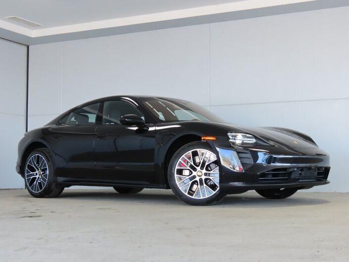 2021 Porsche Taycan 4S Merriam KS