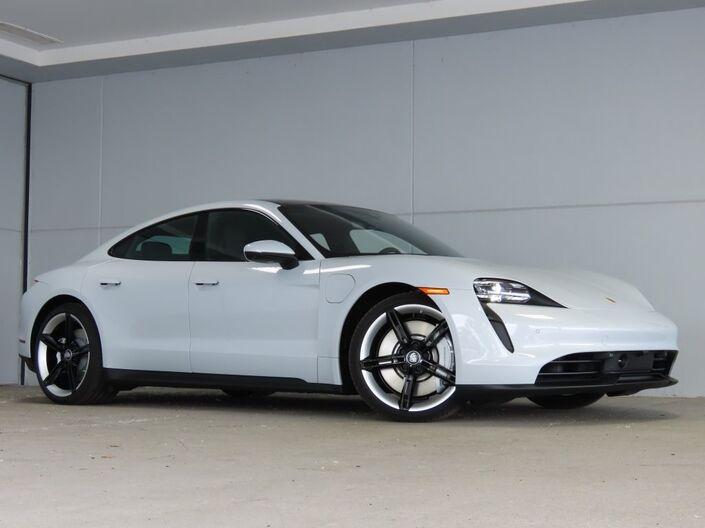 2021 Porsche Taycan 4S Kansas City KS