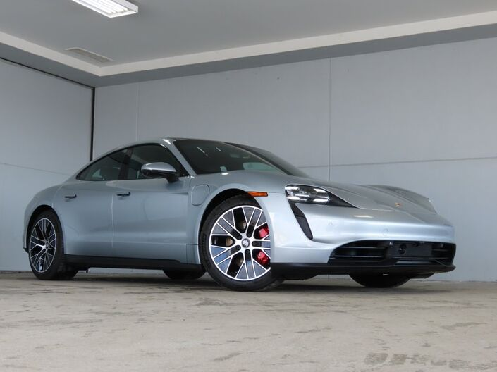 2021 Porsche Taycan 4S Merriam KS