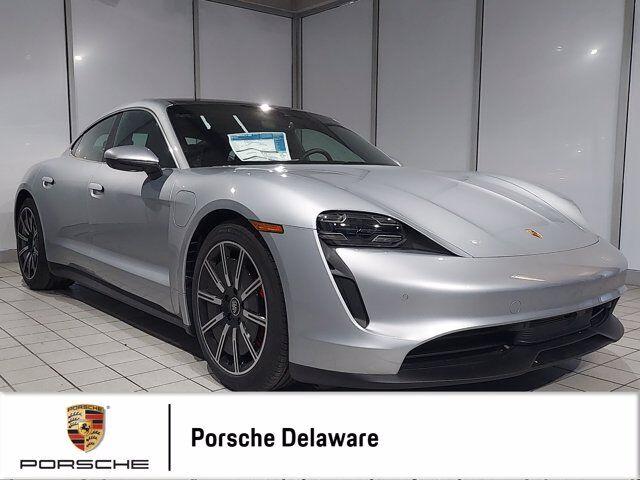 2021 Porsche Taycan 4S Newark DE
