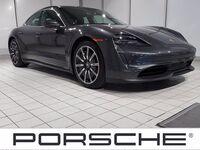 Porsche Taycan 4S 2021