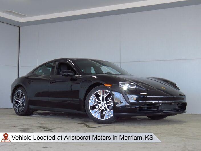 2021 Porsche Taycan Base Merriam KS