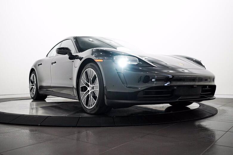 2021 Porsche Taycan RWD Highland Park IL