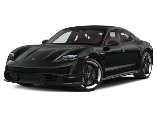 2021 Porsche Taycan Turbo Highland Park IL