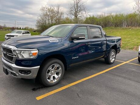 2021 RAM 1500 Big Horn/Lone Star Milwaukee and Slinger WI