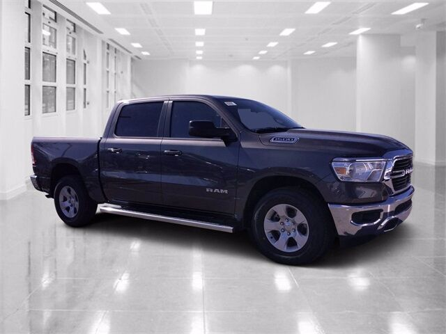 2021 Ram 1500 BIG HORN CREW CAB 4X2 5'7 BOX Winter Haven FL