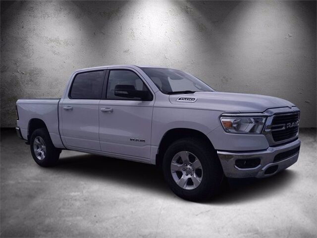 2021 Ram 1500 BIG HORN CREW CAB 4X2 5'7 BOX Lake Wales FL