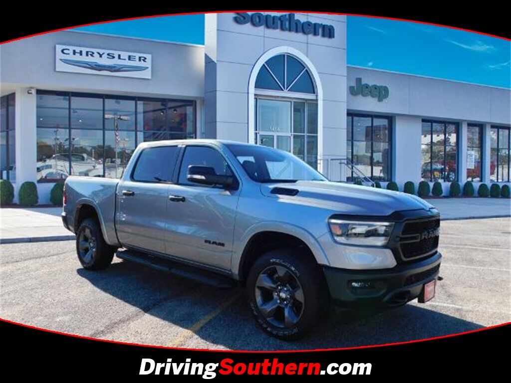 2021 Ram 1500 Big Horn/Lone Star Chesapeake VA