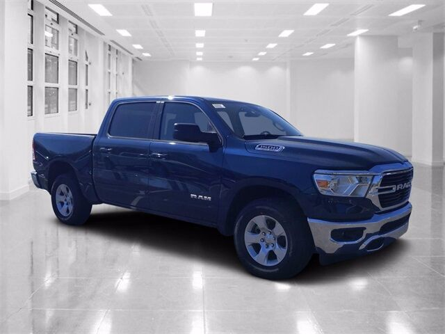 2021 Ram 1500 Big Horn/Lone Star Winter Haven FL