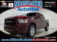 2021 Ram 1500 Big Horn/Lone Star Miami Lakes FL
