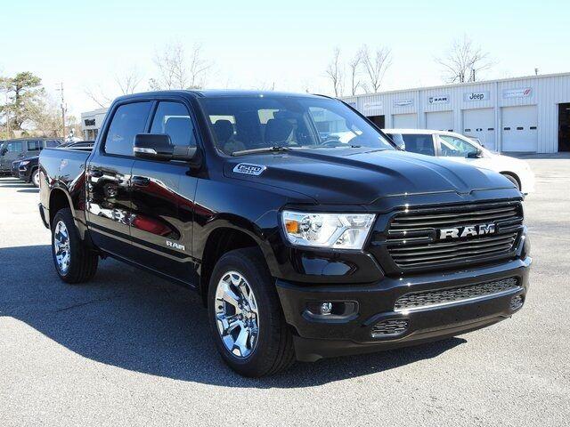 2021 Ram 1500 Big Horn/Lone Star Raleigh NC