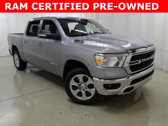 2021 Ram 1500 Big Horn/Lone Star Raleigh NC