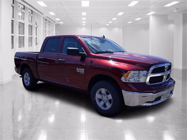 2021 Ram 1500 Classic TRADESMAN CREW CAB 4X2 5'7 BOX Winter Haven FL