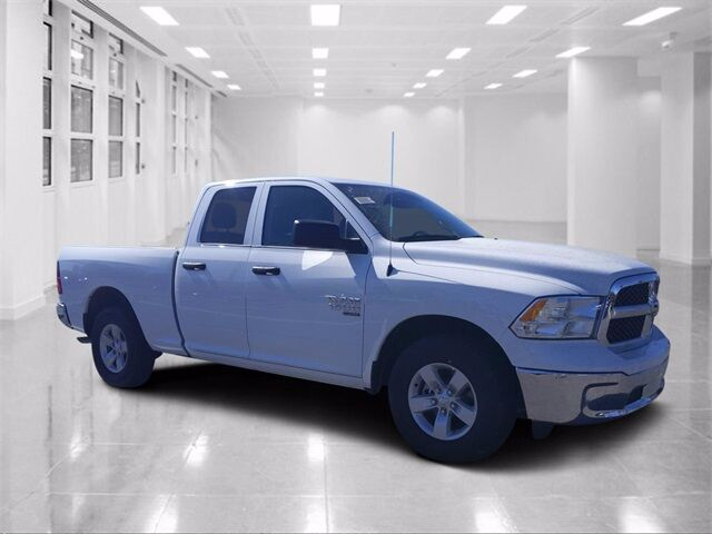 2021 Ram 1500 Classic TRADESMAN QUAD CAB 4X2 6'4 BOX Winter Haven FL