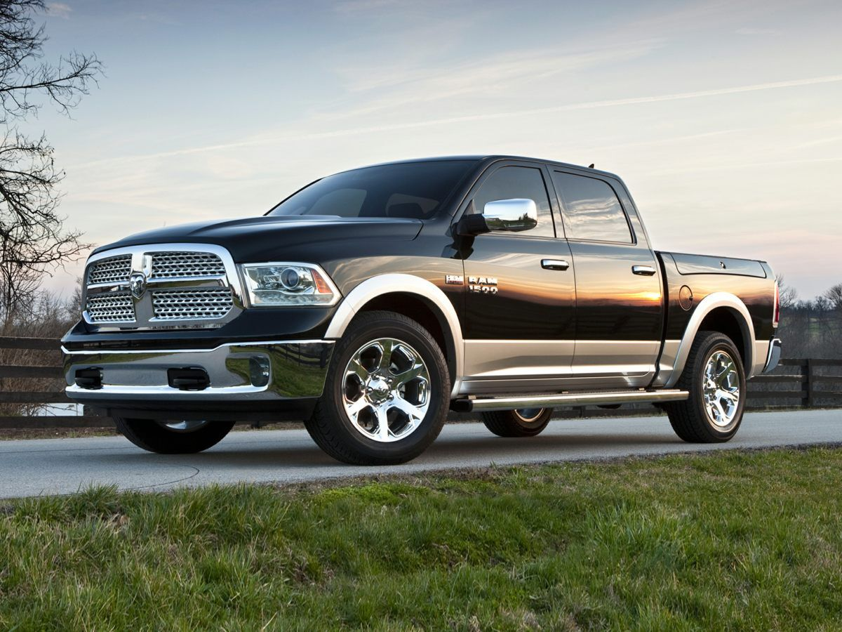 2021 Ram 1500 Classic TRADESMAN REGULAR CAB 4X2 8' BOX Shelby OH