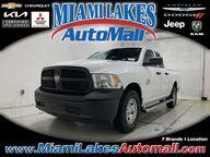2021 Ram 1500 Classic Tradesman Miami Lakes FL
