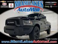 2021 Ram 1500 Classic Warlock Miami Lakes FL