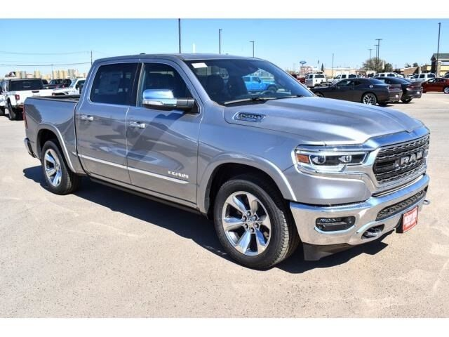 2021 Ram 1500 LIMITED CREW CAB 4X4 5'7 BOX Andrews TX