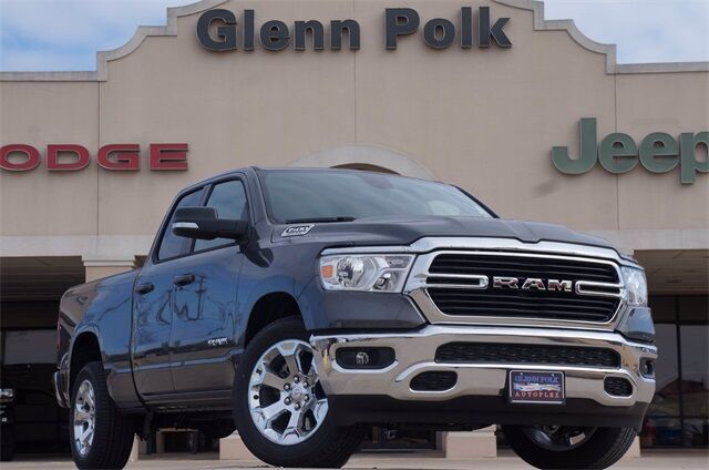 2021 Ram 1500 LONE STAR QUAD CAB 4X2 6'4 BOX Gainesville TX