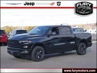 Ram 1500 Limited 4x4 Crew Cab 5'7 Box 2021