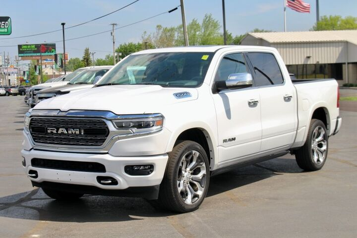 2021 Ram 1500 Limited Fort Wayne Auburn and Kendallville IN