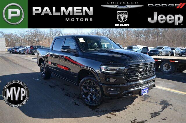 2021 Ram 1500 Limited Racine WI