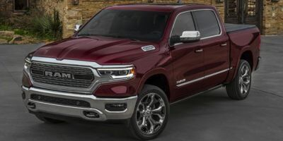 2021_Ram_1500_Limited Longhorn_ Redwater AB