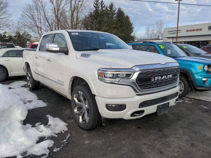 2021 Ram 1500 Limited Owego NY