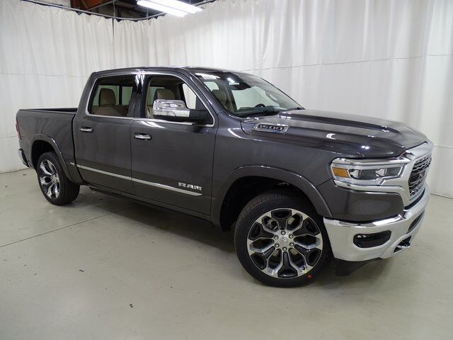2021 Ram 1500 Limited Raleigh NC