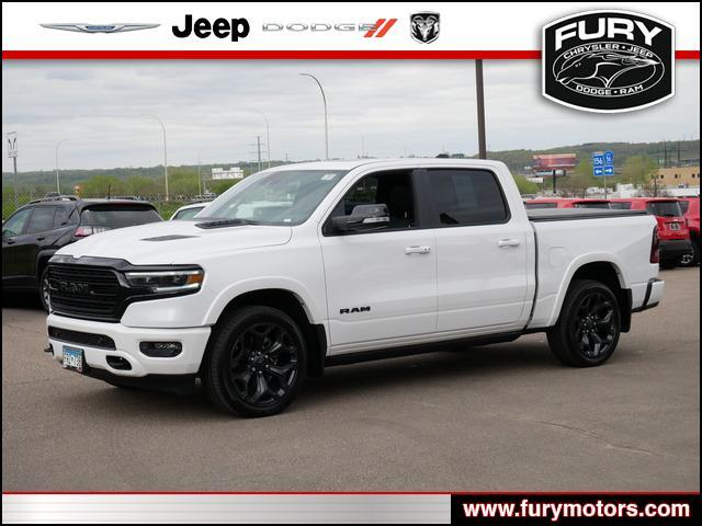 2021 Ram 1500 Limited St. Paul MN