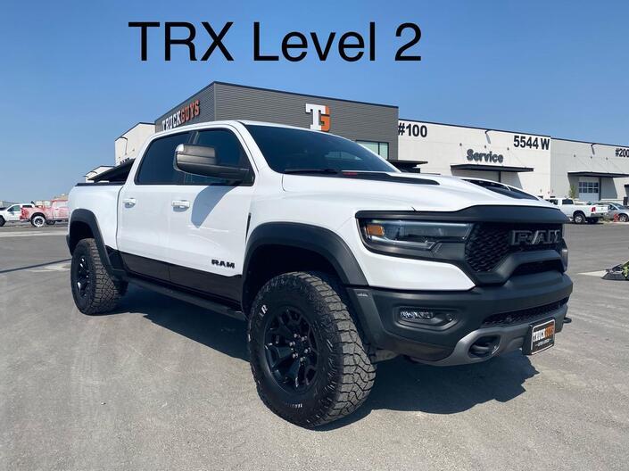 2021 Ram 1500 TRX West Valley City UT