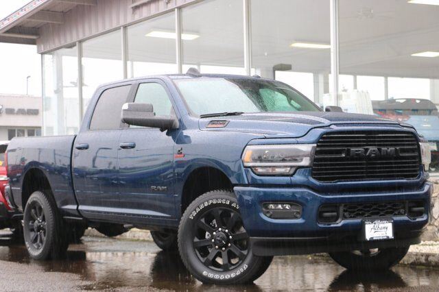 2021 Ram 2500 BIG HORN CREW CAB 4X4 6'4 BOX Albany OR