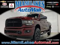 2021 Ram 2500 Big Horn Miami Lakes FL