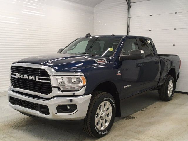2021 Ram 2500 Big Horn Sherwood Park AB
